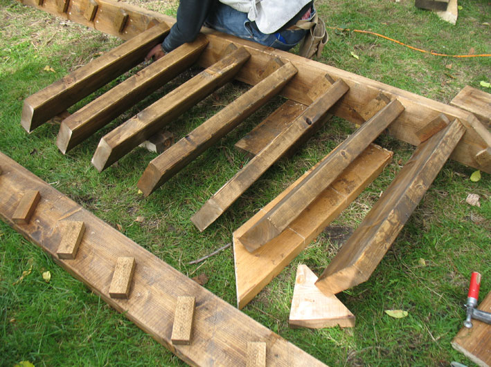 Baumhausbau | wachsenlassen
